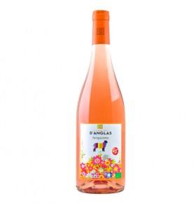 Farigoulette Rosé
