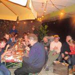 Soirée vigneronne à domicile par le vignoble du Domaine d'Anglas
