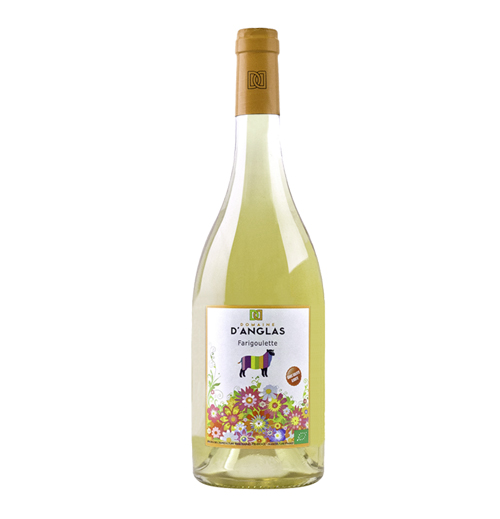 Farigoulette Blanc