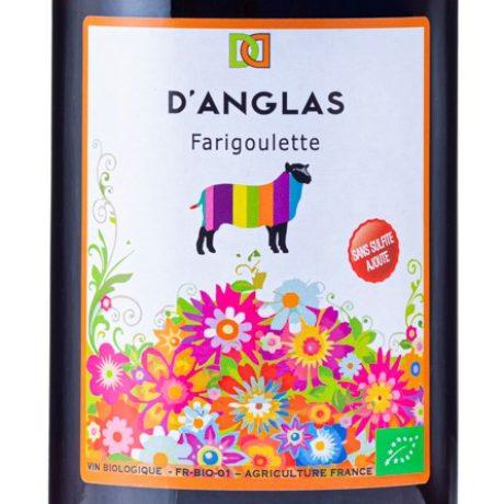 Domaine d'Anglas - Vins Biologiques - Sans Sulfites Ajoutés